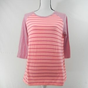 Under Armour Women's Tee Shirt  Size Large